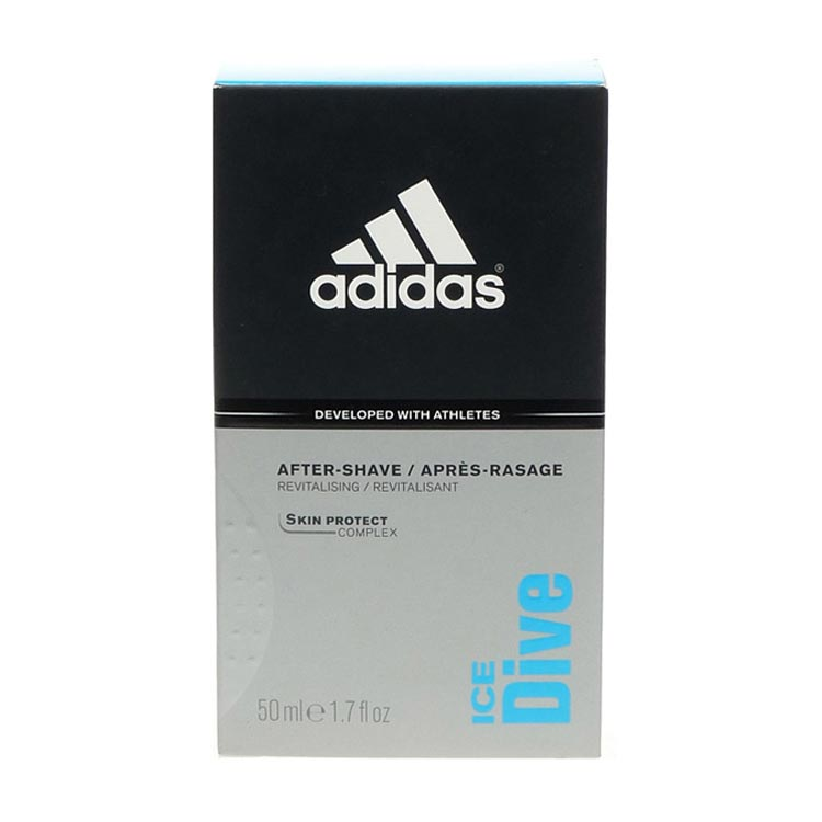 Adidas Ice Dive Aftershave 50ml