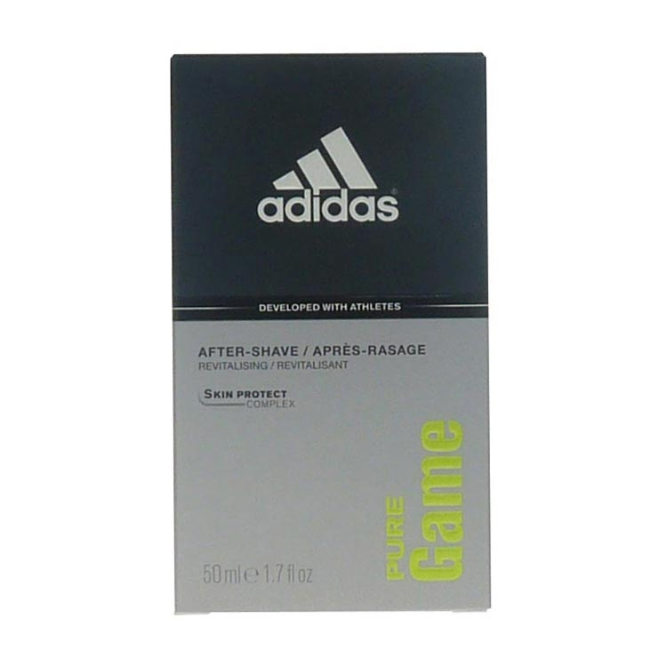 Adidas as pure game