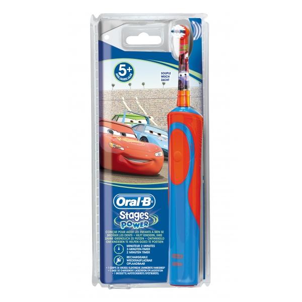 Oral-b elektrische tandenborstelstages advancepower 900tx