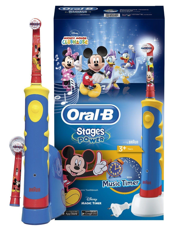 Oral-b stages advancepower 950tx
